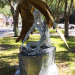 Winged Glory FLOSC 2015